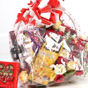 Fantasy lover gift pack