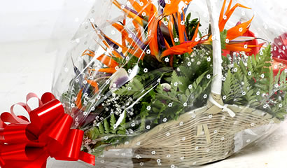 Valentines Flower delivery in Nairobi
