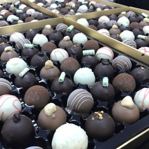 Assorted Absolute creamy truffles(48pcs)