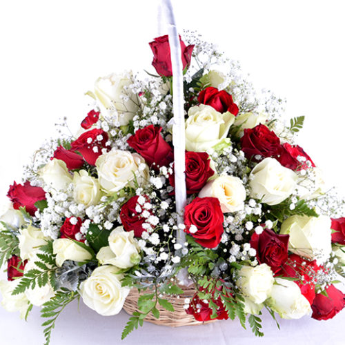 flower delivery within Nairobi