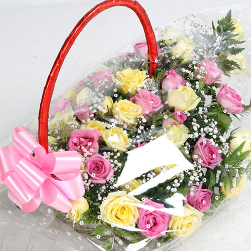 flower delivery service nairobi