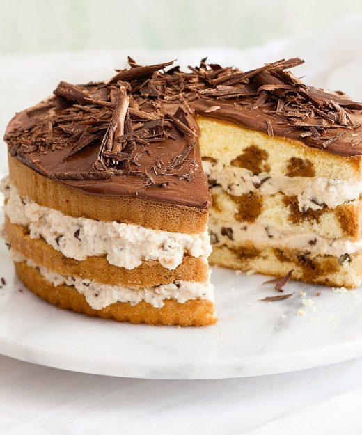 Tiramisu cake delivery