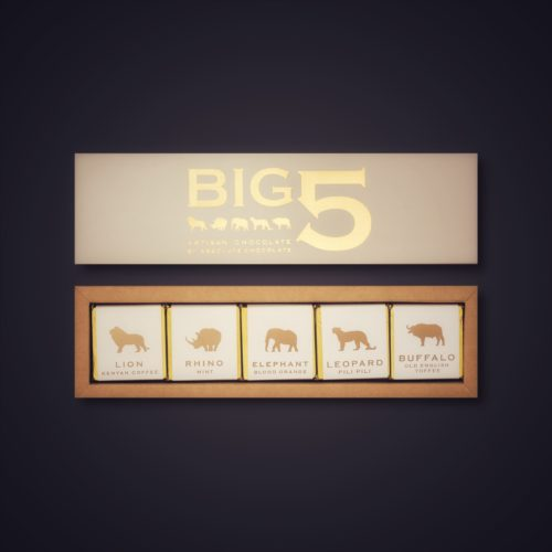 Big 5chocolate