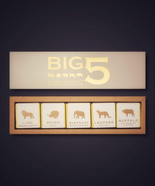 Big 5chocolate