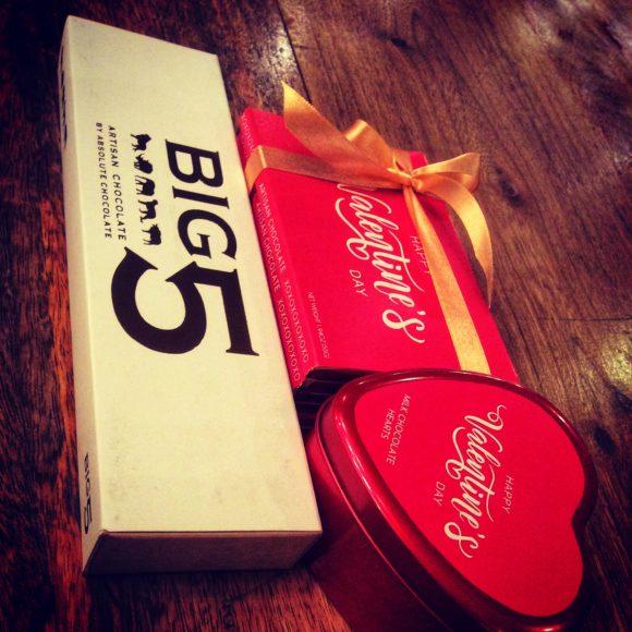 Sweet Chocolate Bundle