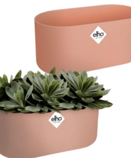 Pastel Flowerpot