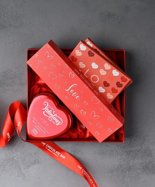 Chocolate Love Bundle