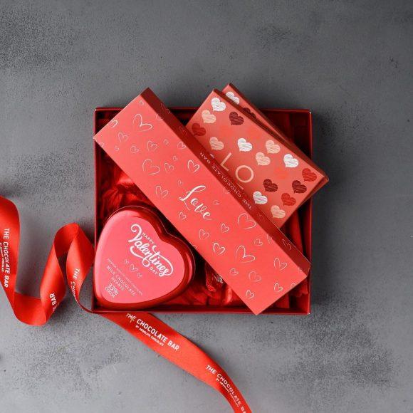 Chocolate Love Bundle