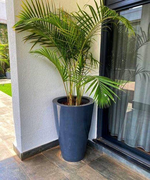 Vintage Cone Planter