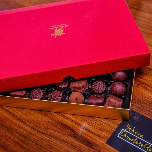 Assorted artisan box
